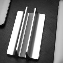 Supporto per Laptop portatile Base verticale regolabile supporto per PC Notebook