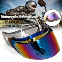 Helmet Visor For AGV K5 K3 SV Motorcycle Helmet Shield Glasses Motorbike helmet Lens Full Face Visor Motocross