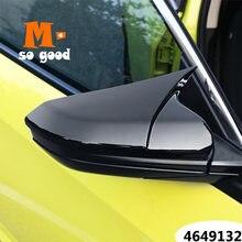 Обшивка для зеркала заднего вида honda civic 10th car ox horn