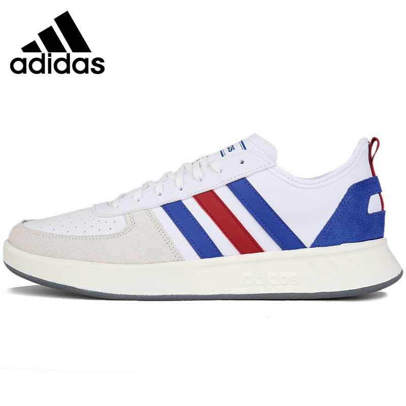 Original New Arrival  Adidas  COURT80S  Men's Tennis Shoes Sneakers