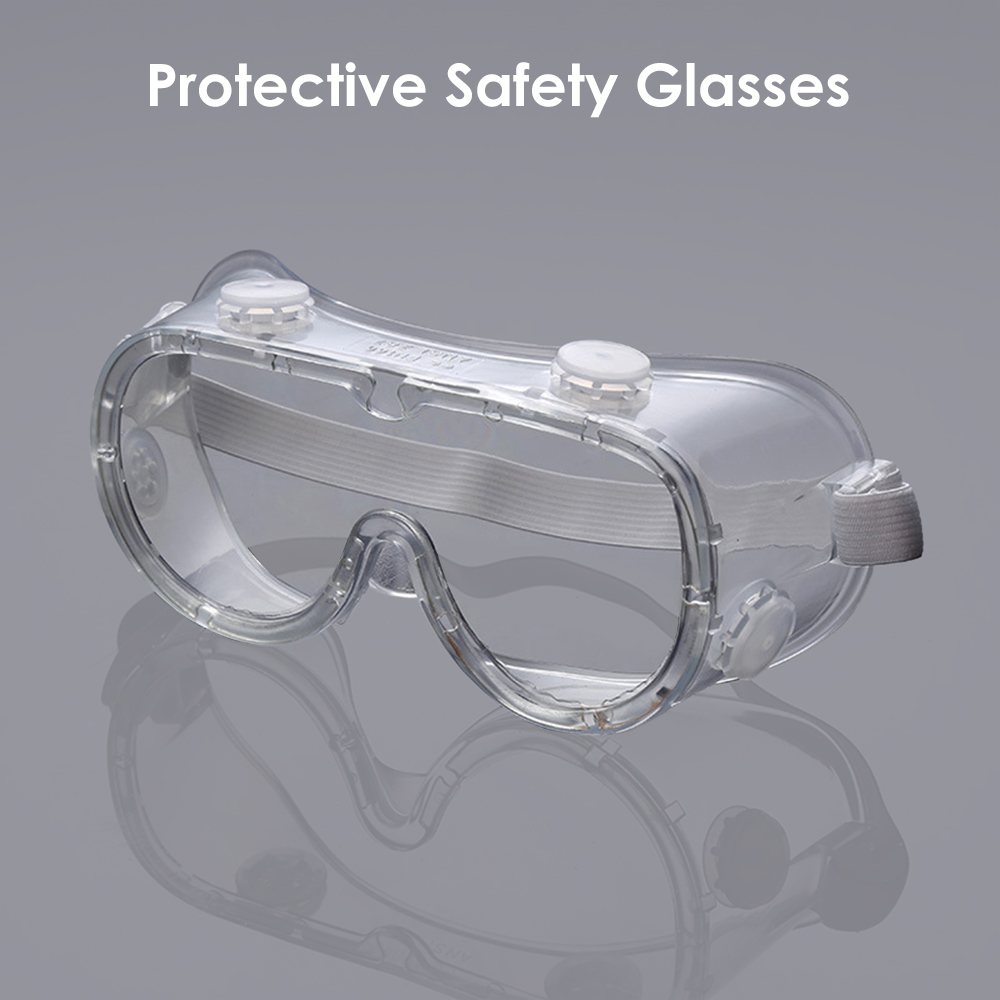 Protective Safety Anti Dust Anti-Fog Anti-sand Eye Protection