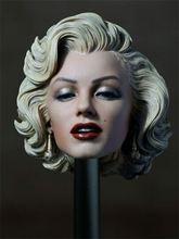 Масштаб 1:6 джентльмены предпочитают блондинки 1953 женская