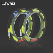 Lawaia Traditional Fishing Seven-star Drift line Group Taiwan Float Main Line Tied A Full Set Of Fish Gears