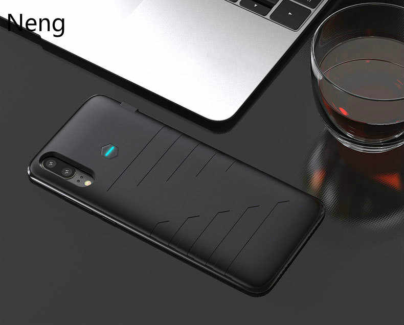 NENG 6800 mAh Battery Case For huawei P20 Pro Battery Charger Case Smart Phone Cover Power Bank For For huawei P20 Battery Case