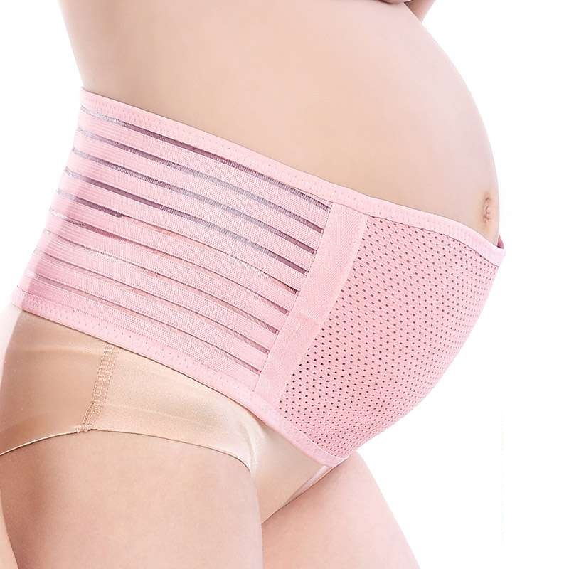 Prenatal Postpartum Belt Pregnant Women Belly Bands Baby Care Athletic Belt Pregnancy Protector Multi Purpose Corset