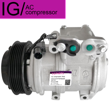 Brand New AC Air Conditioning Compressor ASSY For Kia Grand Carnival 977014D600