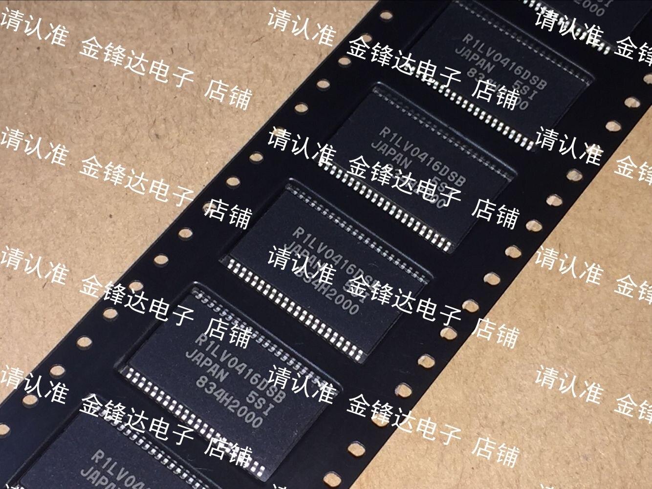 R1LV0416DSB-5SI / RILV0416CSB-5SI /DSB-7LI /CSB-7LI