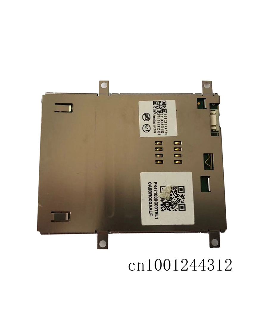 New For <font><b>Lenovo</b></font> Thinkpad T440 <font><b>T440S</b></font> T440P T450 T450S T460 T460S T460P T470 T470S T470P T480 T480S Smart Card Reader 04x5393 image