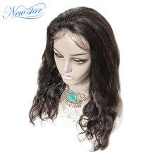250% плотность HD парик шнурка new star девственные волнистые волосы, для придания объема, парики из натуральных волос бразильский по индивидуальному заказу 5x5 HD парики шнурка