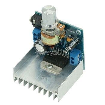 Amplifier Board 2x15W Dual Channel 3