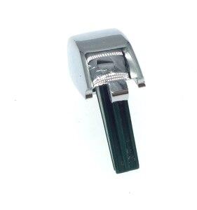 Image 5 - original for Chevrolet AVEO Trax sonic tracker shift handball clip gear buckle automatic brake head ball button for CHEVY T300