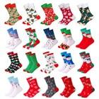 Cotton Christmas Soc...