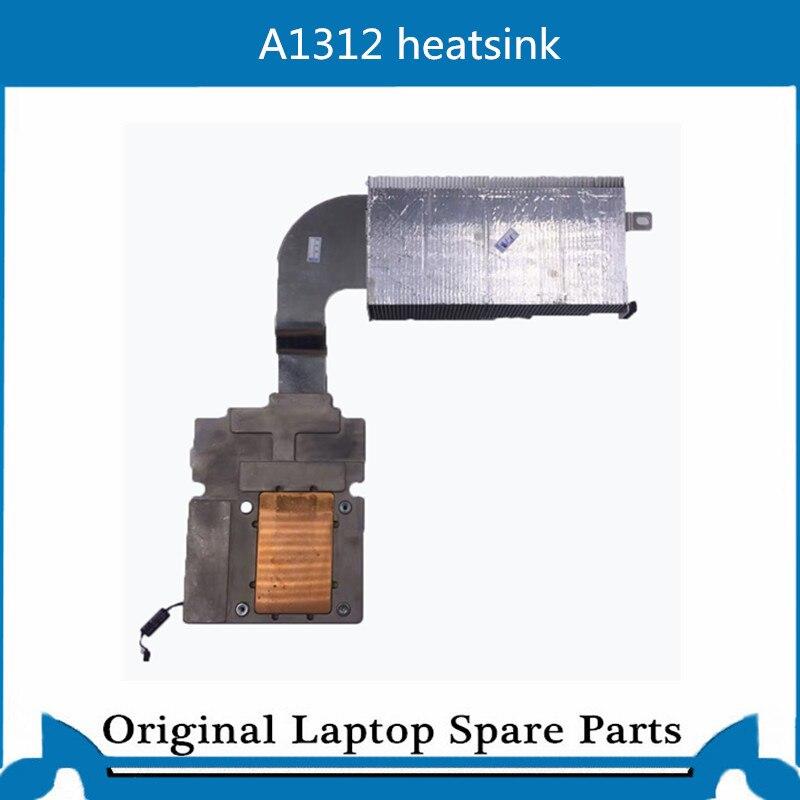 Dissipateur thermique pour processeur pour IMac A1312 27 pouces HD6970 HD6970M dissipateur de chaleur a bien fonctionné