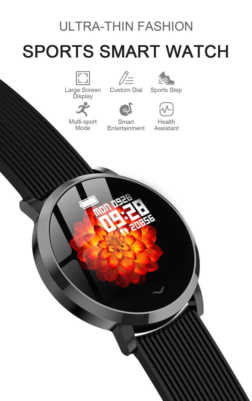 Alarm Health-Monitoring Sports-Bracelet Intelligent LV09 10PCS Reminder Tracking