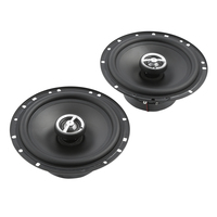 Motorcycle 6.5 Speakers For Harley Touring Road King Street Glide Lower Vented Fairing Pod Boxes 1988 2019