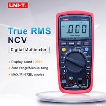цена на  UNI-T UT139A True RMS Digital Multimeter  AC DC Meter High Reliability Handheld   Electrical Multimeter