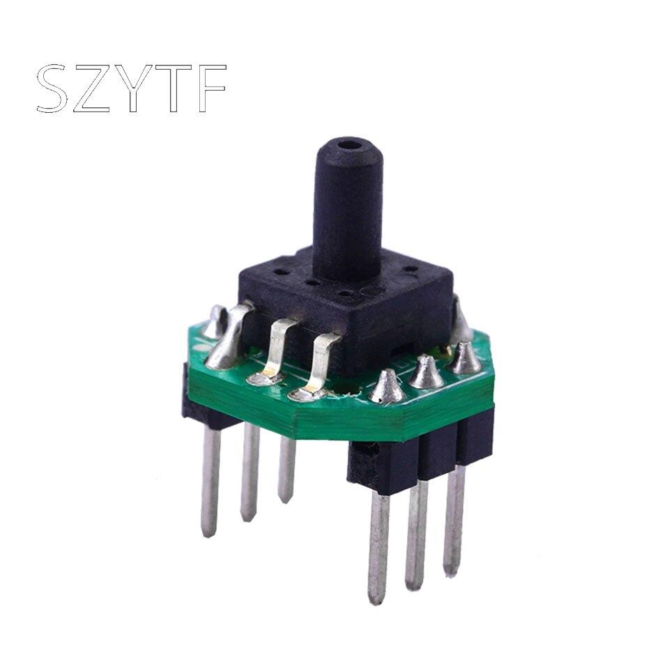 XGZP6867 digitale typ druck sensor modul I2C ausgang IIC vakuum saug-100 ~ 0kPa