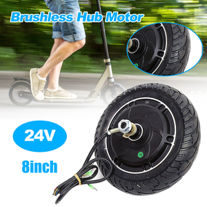 350w Electric Scooter Hub Whee