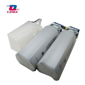 цена на 1lot(2pcs) X New Compatible Toner Cartridge For Oce PW300 340 350 Toner Powder