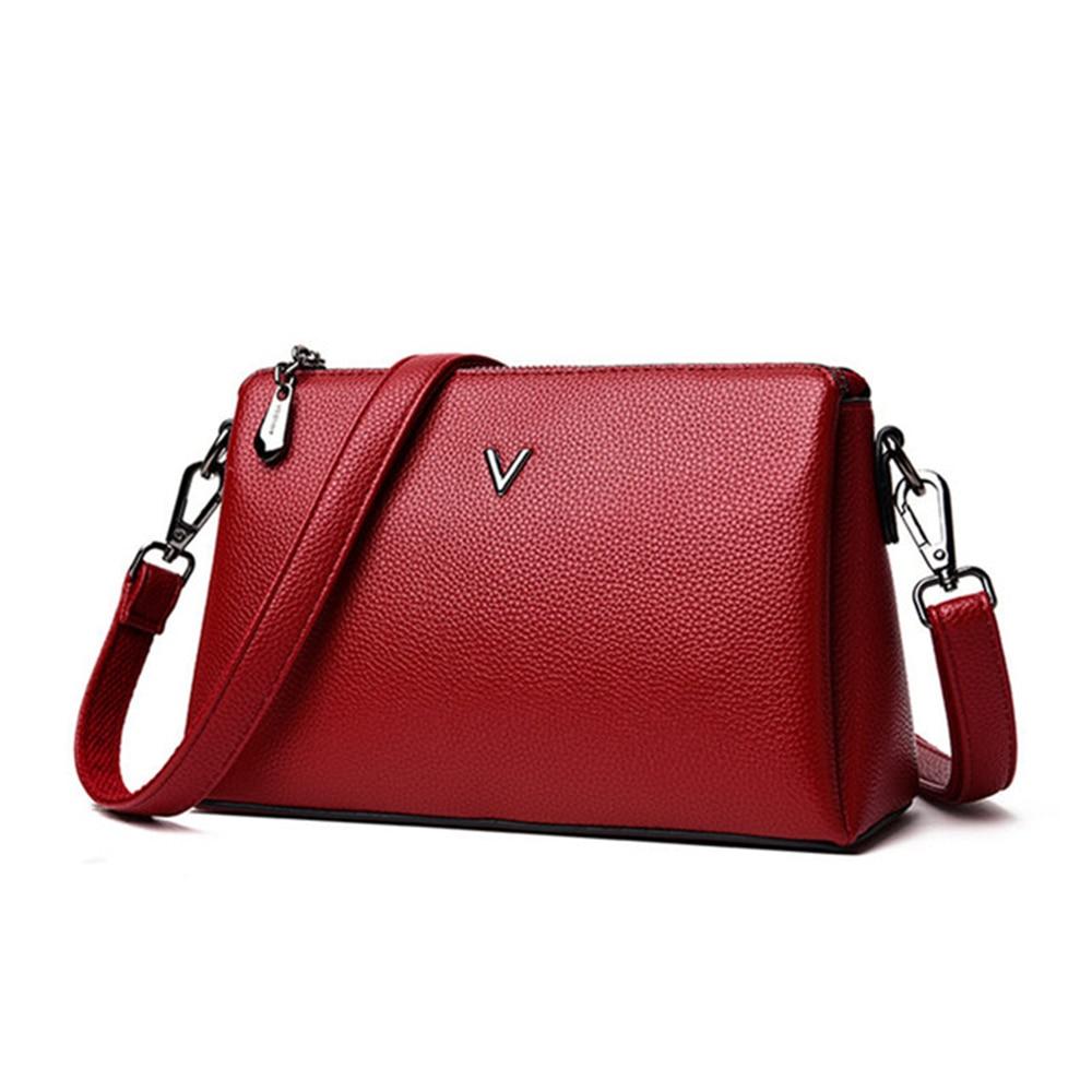Brand Leather Luxury Handbags Women Bags Designer Handbags High Quality Crossbody Bags For Women Sac A Main Femme Bolsa Feminina