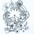 Time Clear Stamp for...