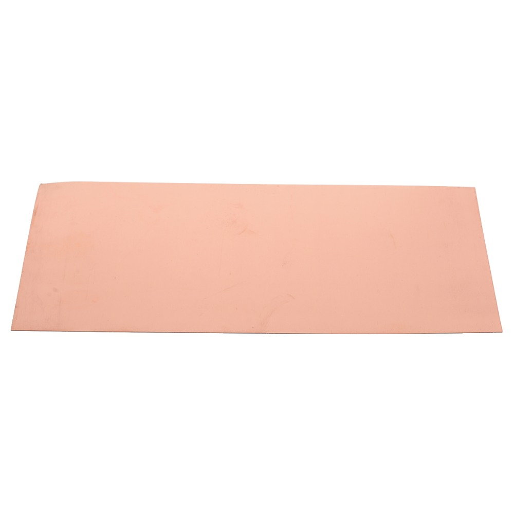 Image 5 - 1pc New 99.9% Pure Copper Cu Metal Sheet Plate Foil Panel 100*200*0.5MM For Industry Supply-in Tool Parts from Tools
