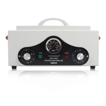 220 #8211 240V sterylizator wysokotemperaturowy urządzenie do czyszczenia ultradźwiękowego szafka do dezynfekcji sterylizacja urządzenia czyszczące darmowa wysyłka tanie i dobre opinie Dibea CN (pochodzenie) other 500 w 220 - 240V 50 - 60Hz Ultradźwiękowa 15-20 minut