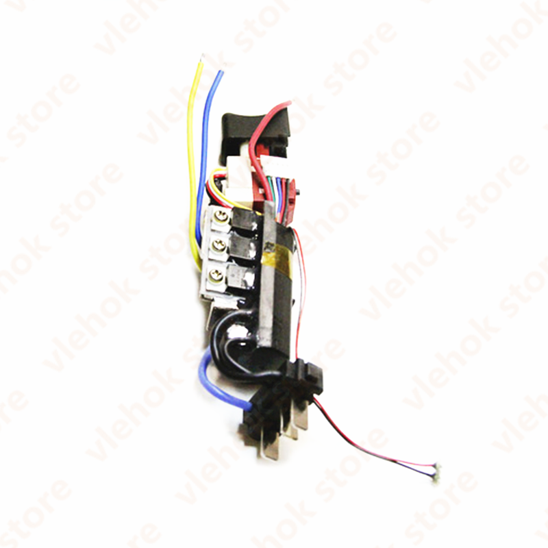 Switch Power Supply Board For WORX WU175 WX175 WX373 WX175.1 WX175.9 WX175.1 WX373.1 WX373.3 WX373.5 WX373.9 WX373.M 50027245