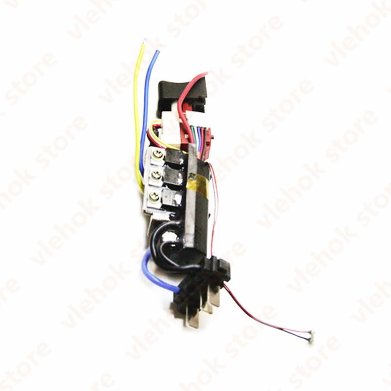 Switch Power Supply Board For WORX WU175 WX175 WX373 WX175.1 WX175.9 WX175.1 WX373.1 WX373.3 WX373.5 WX373.9 WX373.M 50027245