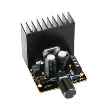 Diy усилитель мощности динамика модуль tda7377 Плата усилителя