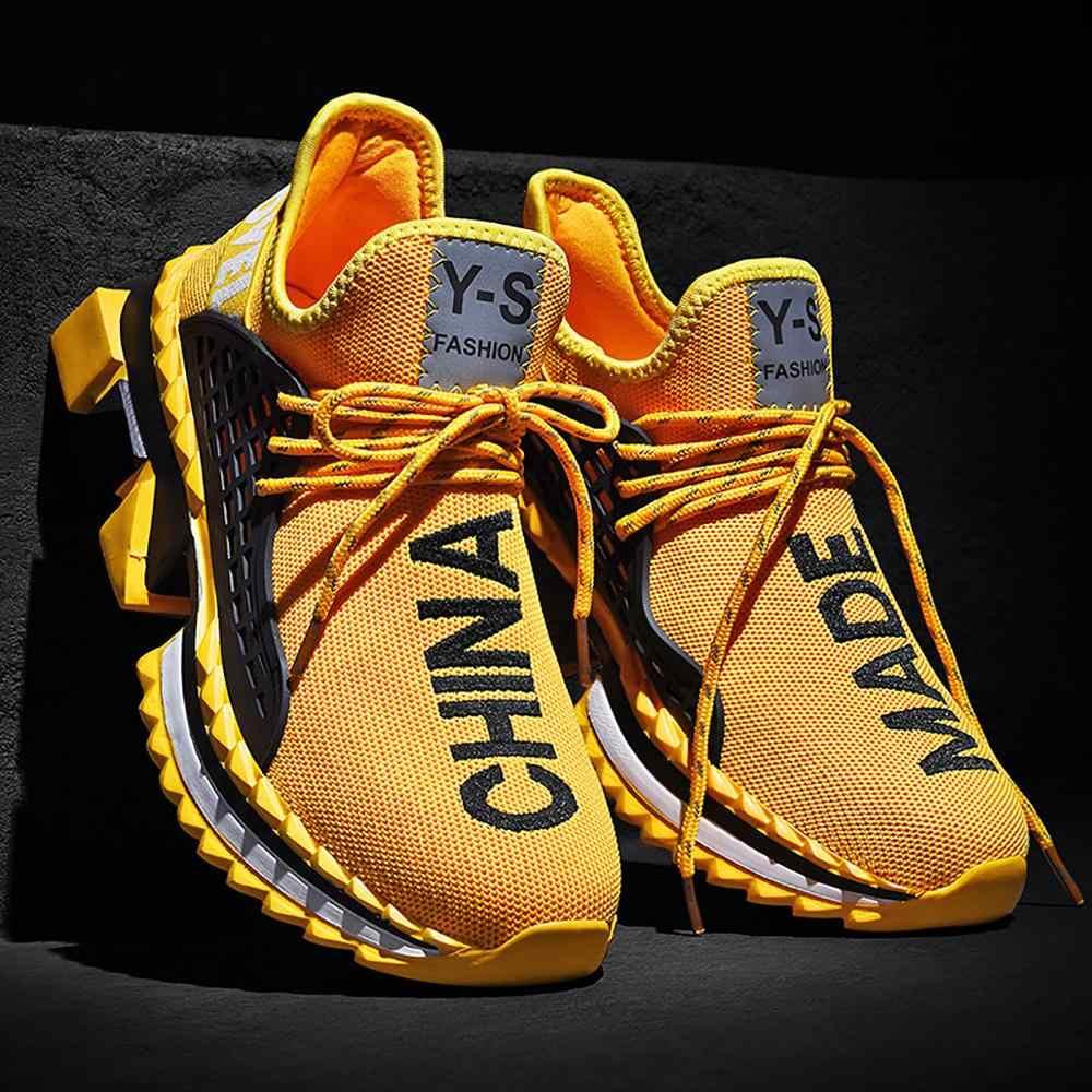 スニーカー男性靴 zapatillas hombre deportiva chaussure オム空気メンズ靴 erkek ayakkabi sapatos buty meskie 2019