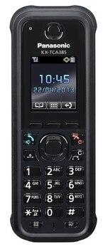 Микросотовый телефон DECT Panasonic KX-TCA385RU (защищенный)
