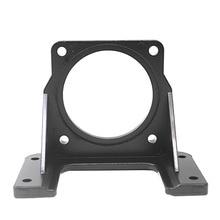 42 / 57 / 60 / 80 / 86 / 90 / 110 / 130 / 180 step servo motor bracket / horizontal mounting motor base for NEMA 17/23/34 motor