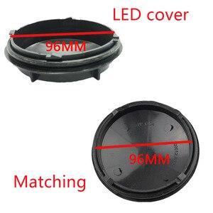 Image 5 - 1 шт. для toyota Camry s000002282 Защитная крышка для лампы заднего вида ксеноновая лампа светодиодный пылезащитный чехол для лампы