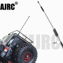Decorative-Antenna Rc Crawler RC4WD Traxxas Rc-Car TRX-4 Axial Scx10 Metal D110 190 90046