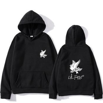 Lil Peep Hoodies Men Sweatshirts Pullover male/Women sudaderas cry baby print Hoodies Streetwear Hoodie Fashion Men Tops