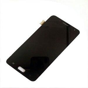 """Image 4 - Roson AGM X1 Display LCD e di Tocco Dello Schermo di 5.5 """"Digitizer Con Telaio di Montaggio di Parti di Riparazione per AGM X1"""
