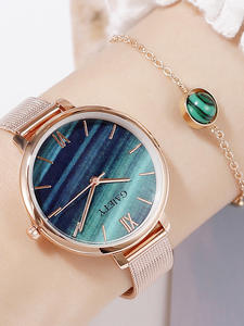 SBracelet Watch Jewel...