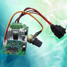 New pwm контроллер скорости двигателя постоянного тока переключатель