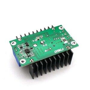 Image 4 - Ayarlanabilir güç kaynağı modülü DC DC CC CV Buck dönüştürücü adım aşağı güç modülü 7 32V için 0.8 28V 12A 300W