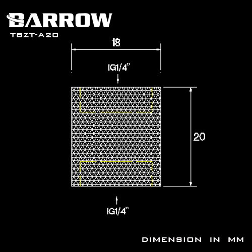 Barrow_20mm_extension_fitting_5
