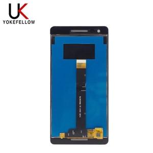 Image 3 - ЖК дисплей для Nokia 2,1, ЖК экран с сенсорным сенсором в сборе для Nokia 2,1, TA 1080, 1084, 1092, 2018