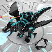 Dinosaurio eléctrico de Control remoto para niños, juguete educativo de dinosaurio eléctrico de Control remoto