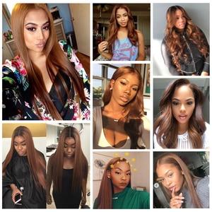 Image 3 - Beaudiva Body Wave Haar Natuurlijke Kleur, #1,#2, #4 Kleur Bundels Braziliaanse Haar Bundel Body Wave 100% Remy Human Hair Bundels