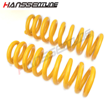 HANSSENTUNE Coil Springs for PICKUP  Performance Comfort Coil Springs  make comfortable and lift 5mm for ISUZU D MAX/COLORAFDO