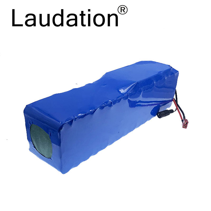 60V Li-ion battery