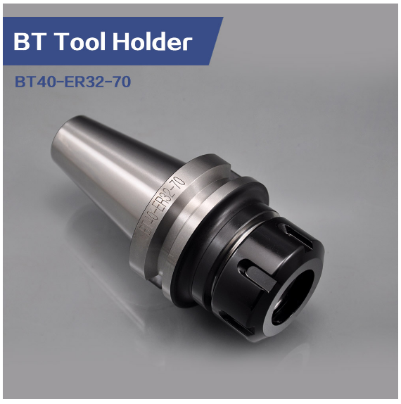 Hot Sale MAS 403 Machine Tools Accessory BT40-ER32-70 ER Tool Holder In China For Good Price