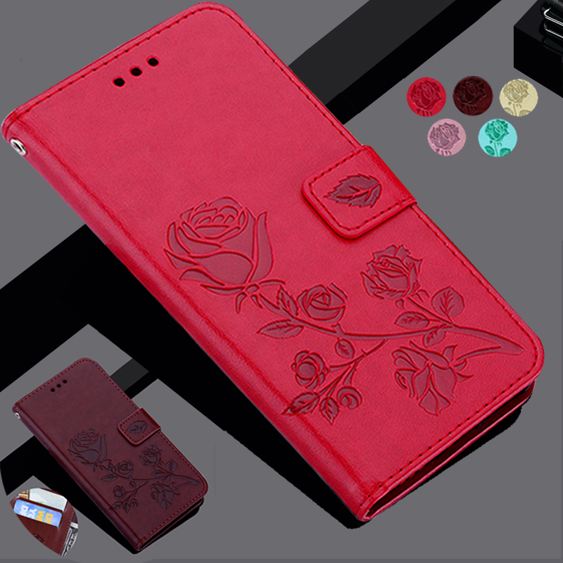 Leather Wallet Flip Case For Homtom HT3 HT16 HT17 HT30 HT37 HT26 HT50 Pro S12 S16 S8 S9 Plus Fundas Coque Phone Cases(China)