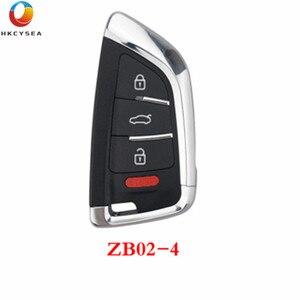 Image 3 - HKCYSEA Universal KEYDIY KD Smart Remote Key ZB01 ZB02 3 ZB02 4 ZB03 ZB04 ZB05 ZB06 ZB10 ZB22 ZB26 ZB28 ZB Series for KD X2