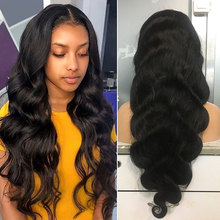 30 Inch Wig 250 Density Lace Front Human Hair Wigs For Women Fake Scalp Brazilian Body Wave 13x6 Lace Front Wigs Ever Beauty